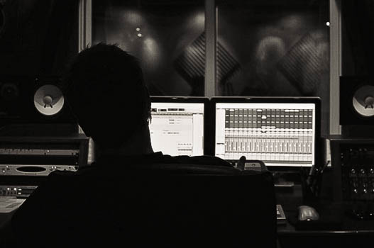 Audio Mixing, Recording and Production | MadSam Studios